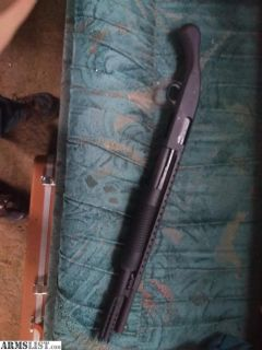 For Sale: Mossberg 500 tactical