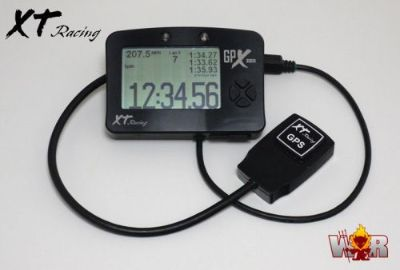 Sell XT Racing GPX Zed GPS Lap Timer, Brand New SAVE $$$ FREE SHIPPING motorcycle in Ashville, Pennsylvania, United States, for US $375.00