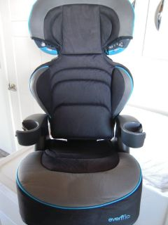 Booster seat Evenflo