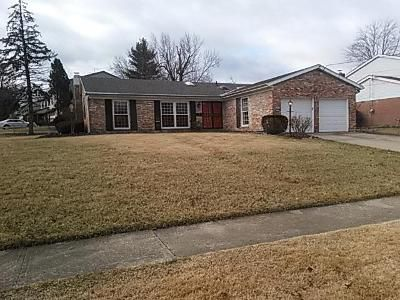 3 Bed 2 Bath Foreclosure Property in Cincinnati, OH 45240 - Forester Dr