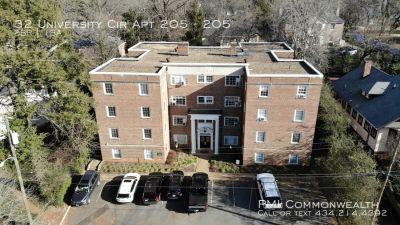 Apartment Rental - 32 University Cir Apt 205