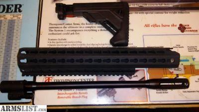 For Sale: Mpx carbine conversion
