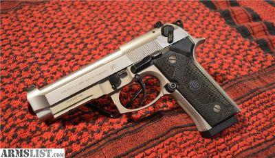 For Sale: Beretta 96A1 Vertec Inox