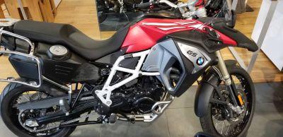 2018 BMW F 800 GS Adventure Dual Purpose Motorcycles Gaithersburg, MD