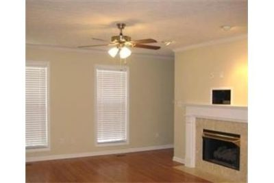 This 3 bedroom, 2 bath home has 2348 feet of living space.
