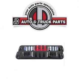 Find Anzo L.E.D 3rd Brake Light Smoke B - Series; Fits 04-08 F-150 (531089) motorcycle in Westport, Massachusetts, United States, for US $60.97