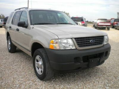 2004 Ford Explorer FINANCING AVAILABLE