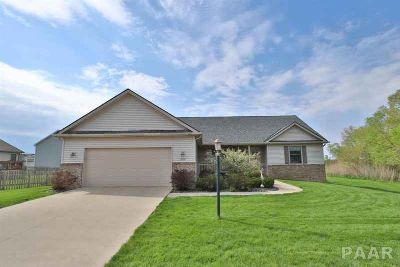 10811 N Glenfield Dunlap Three BR, Move right in to this