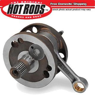 Find Hot Rods Complete Crank Assembly for 2003 - 2005 Kawasaki KX 125 motorcycle in Ashton, Illinois, US, for US $162.01