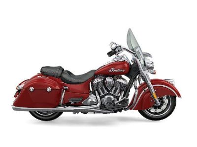 2016 Indian Springfield Cruiser Motorcycles Saint Paul, MN