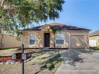 Single-family home Rental - 629 Madina Circle