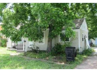 2 Bed 1 Bath Foreclosure Property in Houston, TX 77087 - Tilfer St