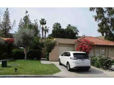 2 Bed 2 Bath Foreclosure Property in Palm Springs, CA 92264 - S Cherokee Way Unit 91