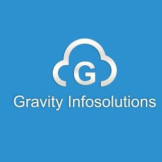 Best Salesforce Company in India - Gravity Infosolutions