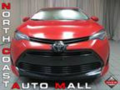 2018 Toyota Corolla for Sale