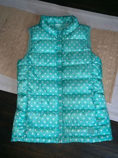 Girls Gap puffer vest. Child size large. Like new... maybe worn once. Porch pick up Hendersonville