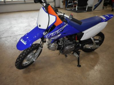 2019 Yamaha TT-R50E Motorcycle Off Road Belvidere, IL