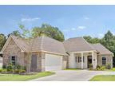 New Construction at 16105 Redstone Drive, by Level Homes