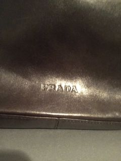 Authentic Prada Shoulder Bag