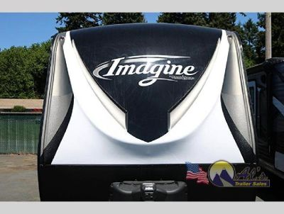 New 2018 Grand Design Imagine 2800BH