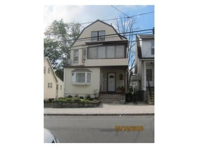4 Bed 2 Bath Foreclosure Property in West Orange, NJ 07052 - Watson Ave