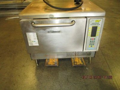 2004 TurboChef NGC Convection Oven RTR#8033602-11