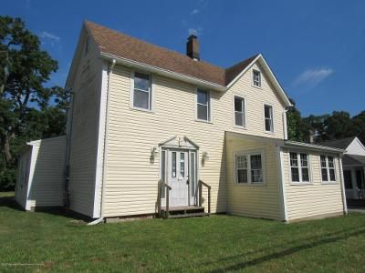 2 Bed 2 Bath Foreclosure Property in Point Pleasant Beach, NJ 08742 - Johnson Ave