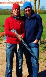 Achieve Clay Pigeon Shooting Gifts from AA Shooting School