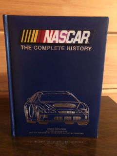 NASCAR The Complete History
