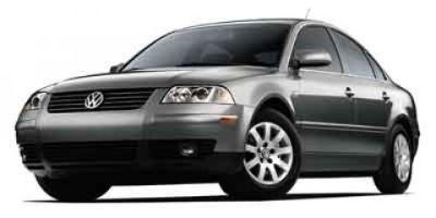2002 Volkswagen Passat GLX V6 ()