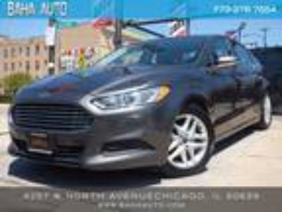 2016 Ford Fusion SE for sale
