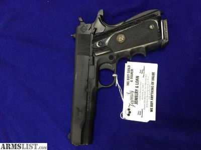 For Sale: American Tacical Military m1911