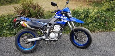 2010 Kawasaki KLX