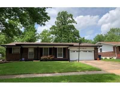 3 Bed 2 Bath Preforeclosure Property in Florissant, MO 63033 - Remus Dr