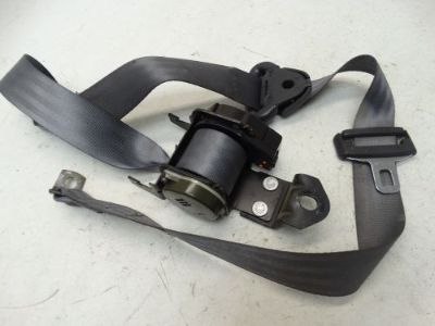 Find 1998 Jeep Grand Cherokee ZJ Rear Left Driver Seat Belt w/ Retractor motorcycle in West Springfield, Massachusetts, United States, for US $19.99