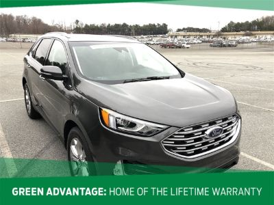 2019 Ford Edge (Magnetic)