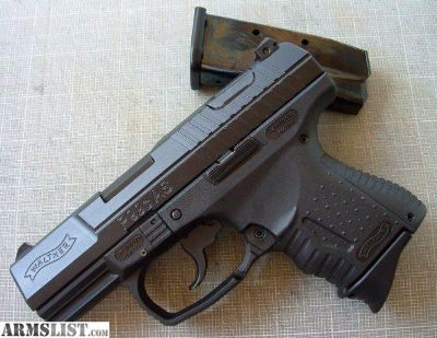 For Sale: Walther P99c AS New