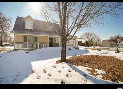 5580 N Highway 38 Brigham City Three BR, If you are wanting quiet