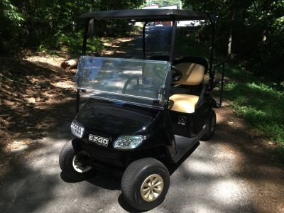 2018 E-Z-Go Freedom TXT Gas Golf carts Woodstock, GA