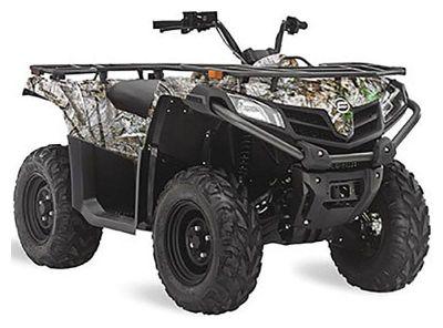 2019 CFMOTO CForce 400 ATV Utility Zephyrhills, FL