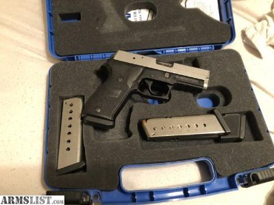 For Sale: Sig Sauer P220 - priced to move