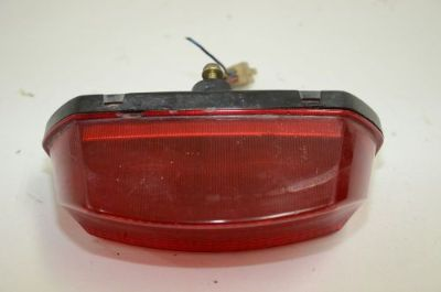 Buy Kawasaki ZX7 Ninja ZX750R 2000 Rear Brake Light motorcycle in Fort Worth, Texas, United States, for US $21.95