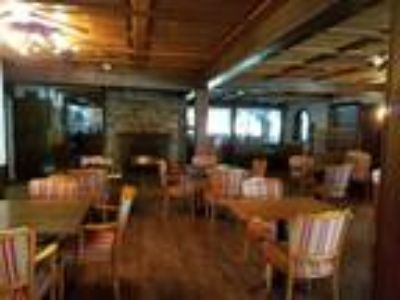 11,424 Restaurant/Banquet Hall for Lease
