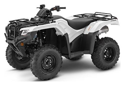 2019 Honda FourTrax Rancher 4x4 DCT IRS EPS Utility ATVs North Mankato, MN