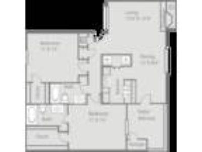Ridgecrest Apartments - Roosevelt
