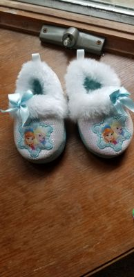 Girls 5-6 slippers