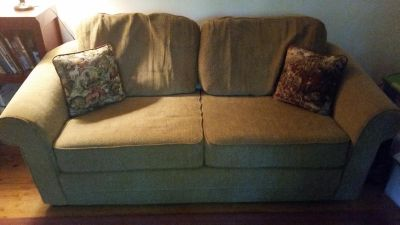 L.L. Bean Couch - Barely Used