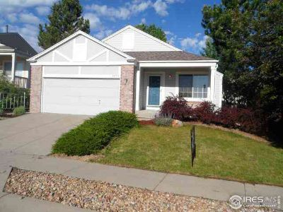 1453 Clover Creek Dr LONGMONT Three BR, Well located ranch style
