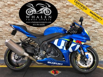 2015 Suzuki GSX-R1000 SuperSport Motorcycles Port Charlotte, FL