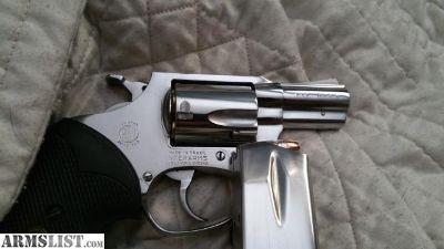 For Sale/Trade: Rossi m88 revolver price drop